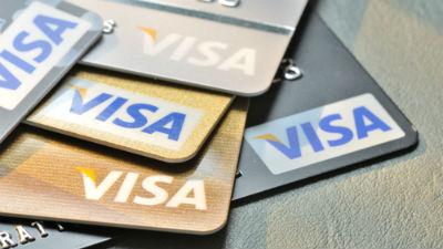 Visa сможет избежать страхов…