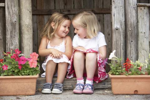 Как мы избавляемся от своих детей