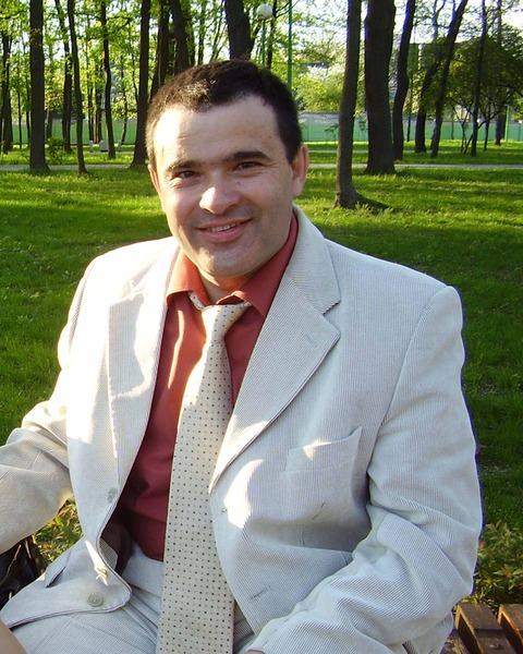 Александр Галюк