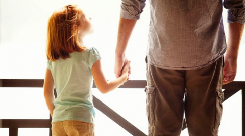 Ты мне нужен, папа!