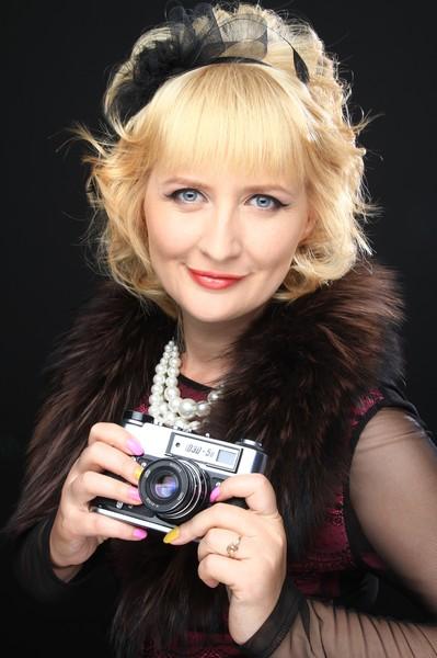 Вера Лукина (личноефото)