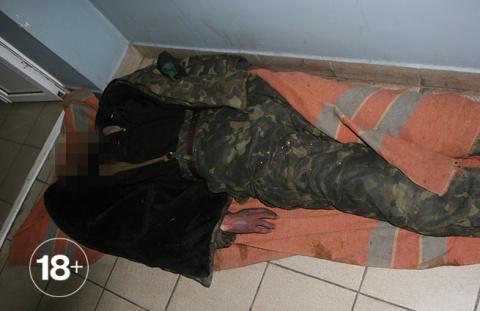ОУН признала Дебальцевский котел – опубликованы страшные фото
