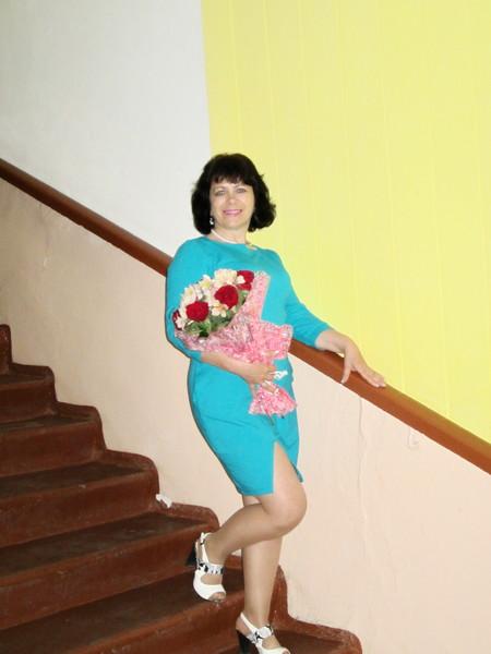 Валентина Скочилис