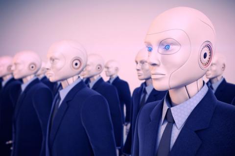 Учёные научат роботов испыты…