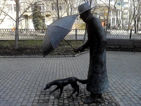 Донецк - евро-украинский сериал американских продюсеров
