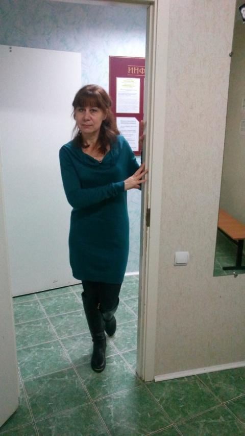 Natali Perova