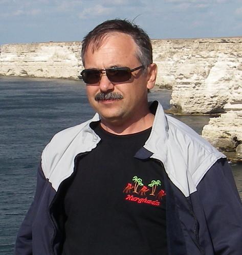 Анатолий Савинов