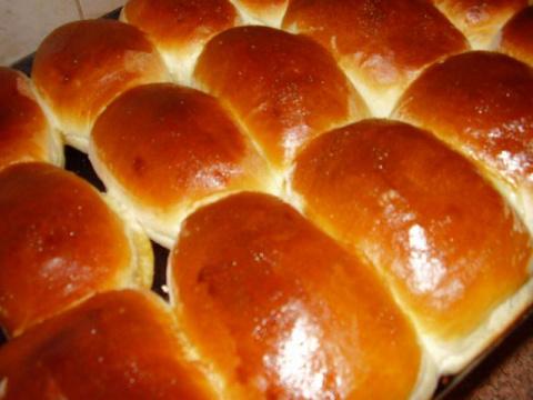 Пирожки с капустой по бабушк…