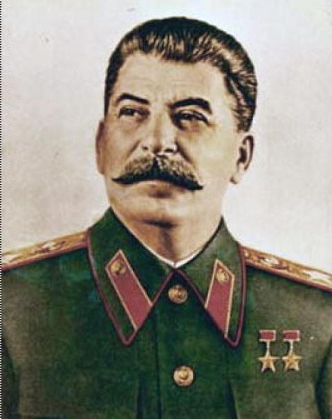 Сталин и его команда. Из кни…