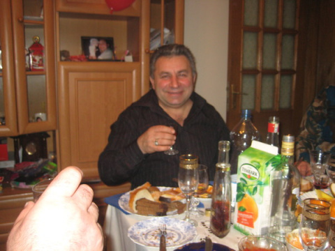 hamlet sargsyan