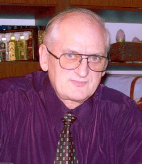 Михаил Кубеев