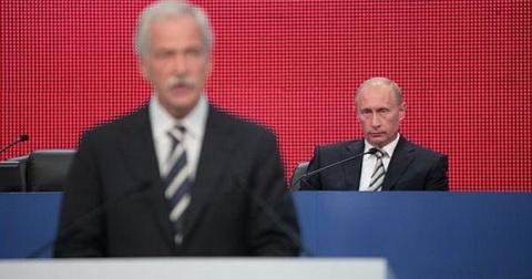 Москва не идёт ни на какие уступки по Донбассу: Итоги визита Грызлова в Киев