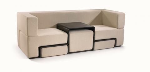 Можно ли жить на диване