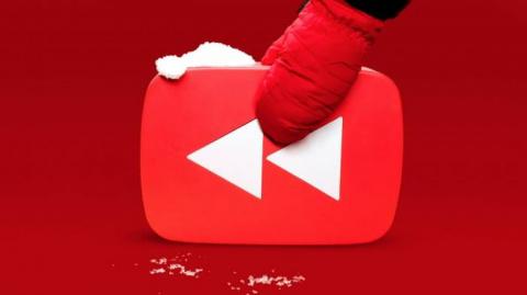 Ретроспектива от YouTube
