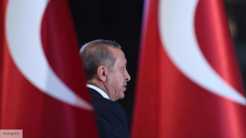 Письмо Эрдогана поможет прео…