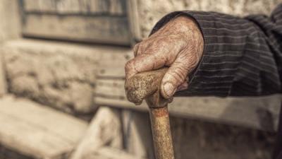 Бывший узник Освенцима призн…