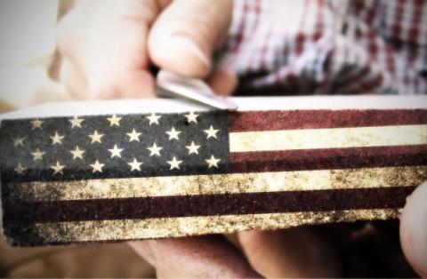 """США решили """"силой"""" отнять Кр…"""