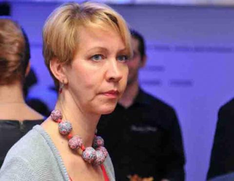 Татьяна Лазарева скорбит о с…