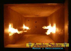 Последствия кремации людей. Почему нельзя кремировать