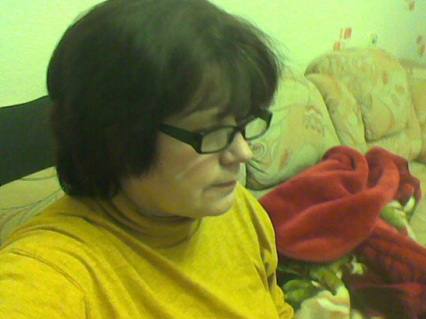 Ольга Никитина (личноефото)