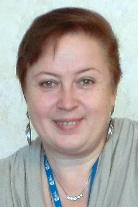 Ирина Малик (личноефото)