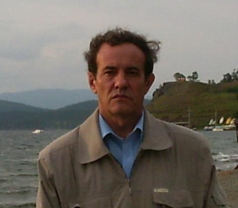 Валерий Мориков