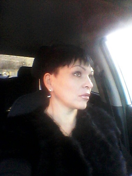 Елена Башмакова