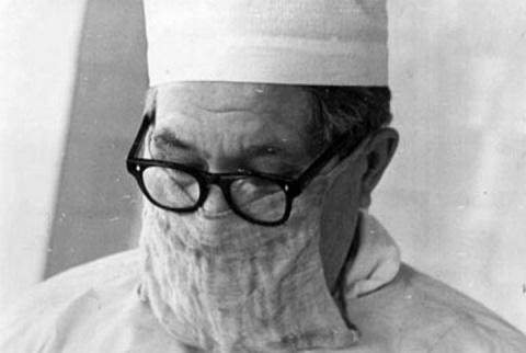 Доктор Синяков — ангел из немецкого концлагеря