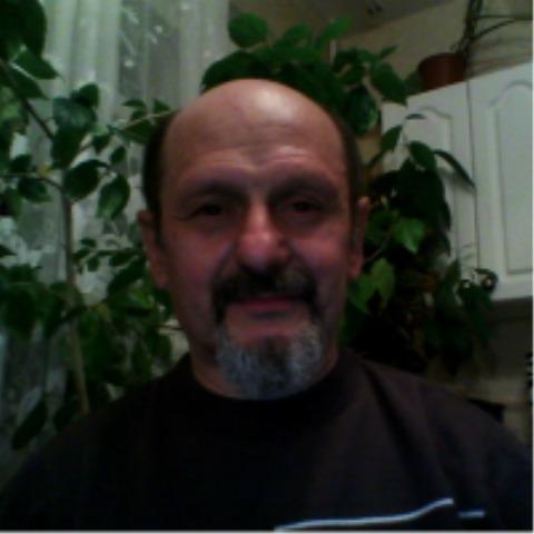 Виталий Леушин (личноефото)