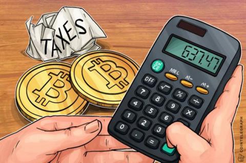IRS усилит слежку за владельцами биткоинов