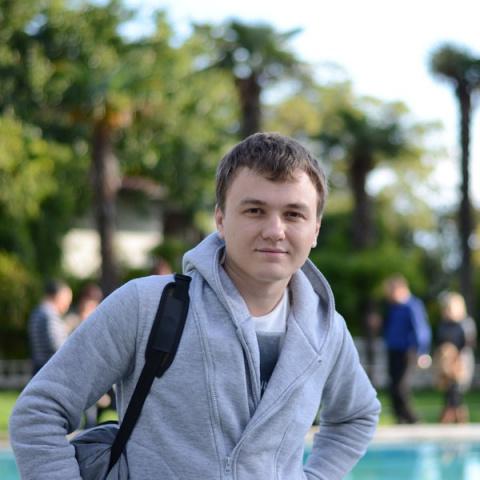 Приставка Дмитрий