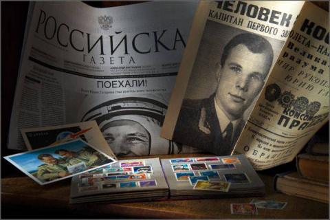 Натюрморты на тему СССР