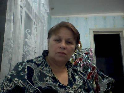 Татьяна Ерашова