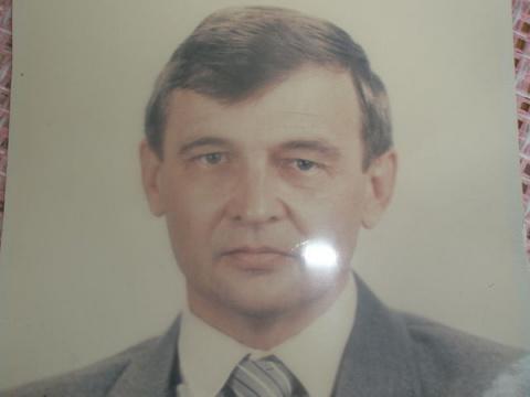 Игорь Спиридонов (личноефото)