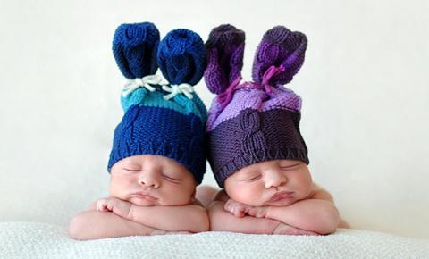 Спящие детки