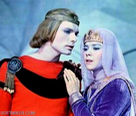 Принцы из сказок советского кино