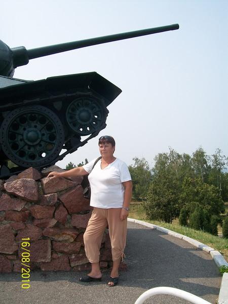 Людмила Русинова