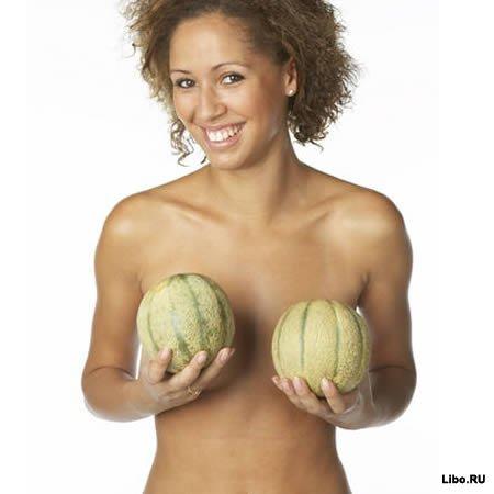 О женской груди: интересно будет всем!