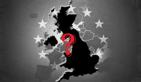 Евросоюз - Империя, которая не состоялась. Европу сгубила привычка к Америке
