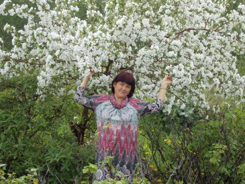 Тамара Половникова