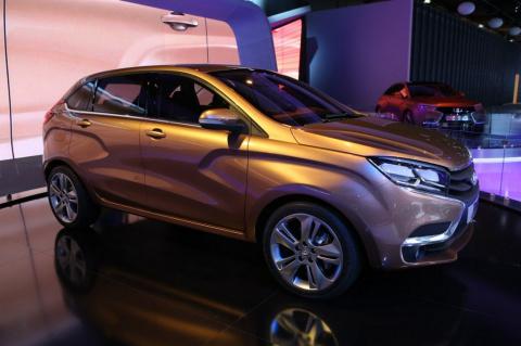 Renault не даст «разогнаться» вазовскому хэтчу XRAY