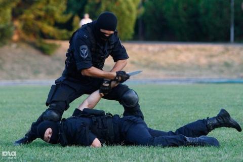 7 принципов ведения боя
