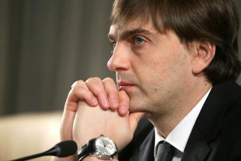 Глава Рособрнадзора ответил на вопросы выпускников и родителей про ЕГЭ