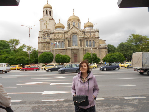 Света Усманова (личноефото)