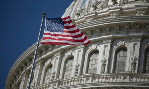 Конгресс: США не могут защитить себя от баллистических ракет КНДР и Ирана
