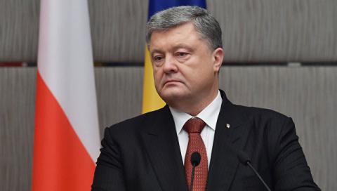 """Порошенко призвал Польшу избегать конфликтов """"назло"""" России"""