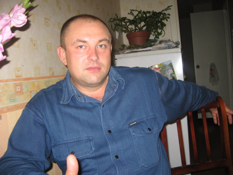 Сергей Шишкин (личноефото)