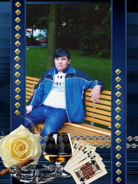 Farit Nuriev (личноефото)