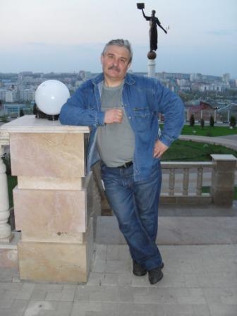 Владимир Харламов