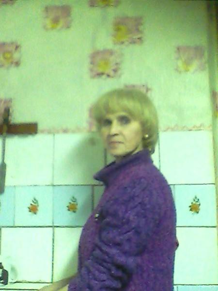 люся никитенко (черноусова)